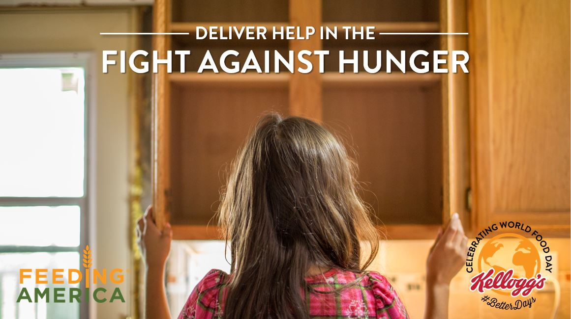 Fight Against Hunger