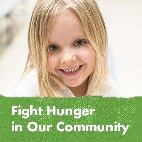 Fight Hunger in Our Community