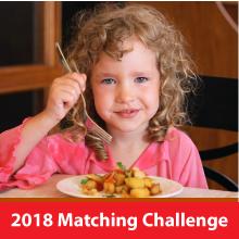 2018 Matching Challenge