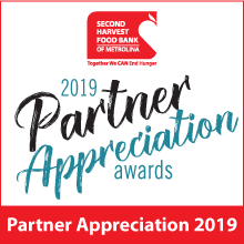 Partner Appreciation 2019
