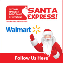Follow Santa Express