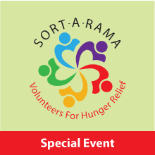 Sort-A-Rama Event