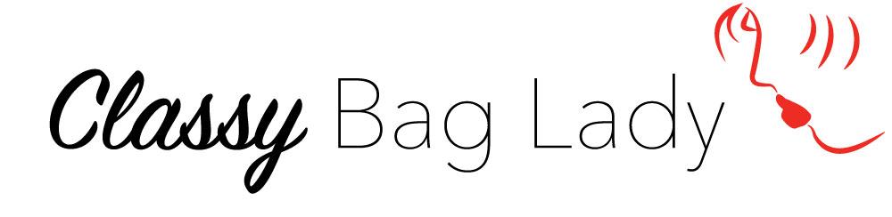 Classy Bag Lady