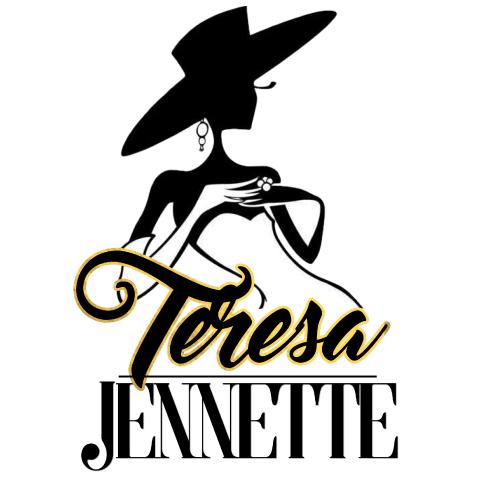 Teresa Jennette Logo