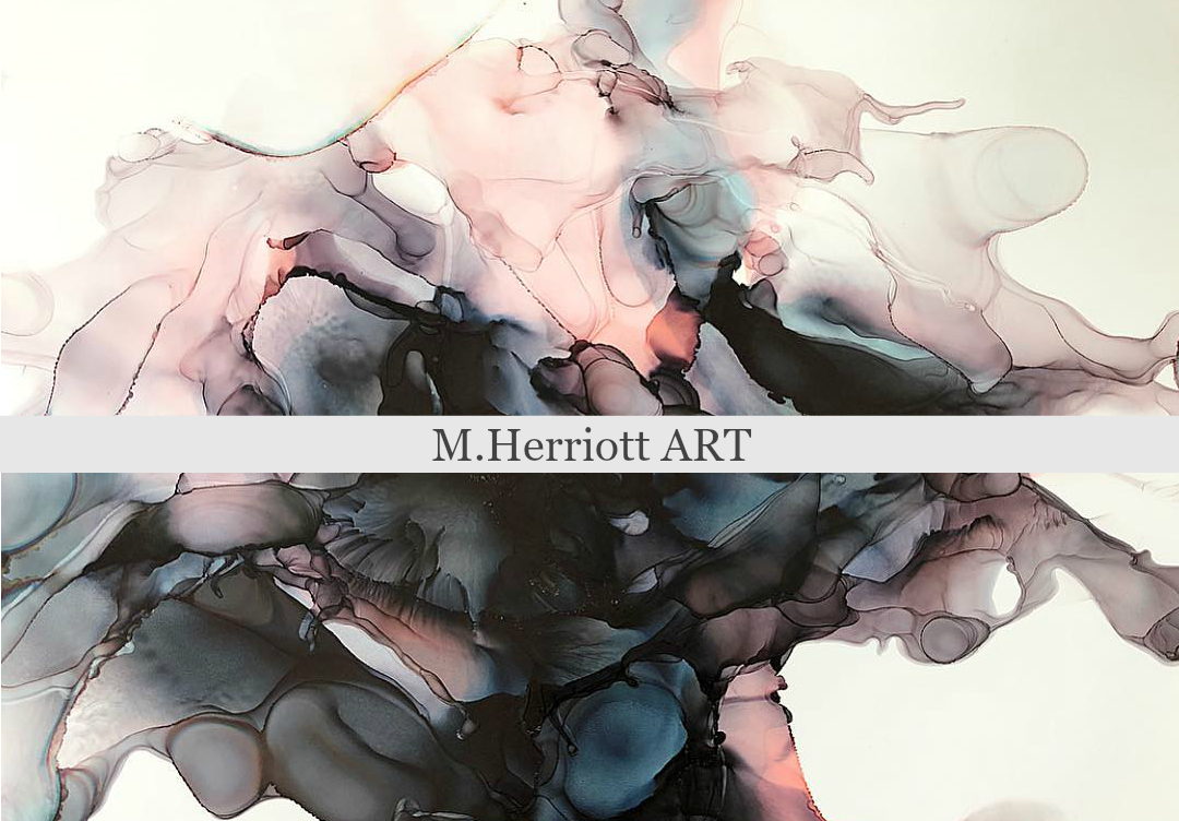 M. Harrriott ART