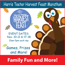 Harvest Feast 2017