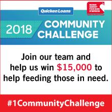 QuickenLoans Community Challenge