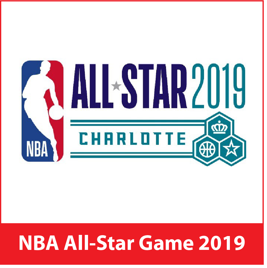 NBA All-Stars Game 2019