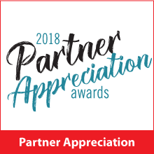 Partner Appreciation