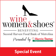 Wine Women and Shoes 2019