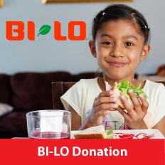 BI-LO Donation