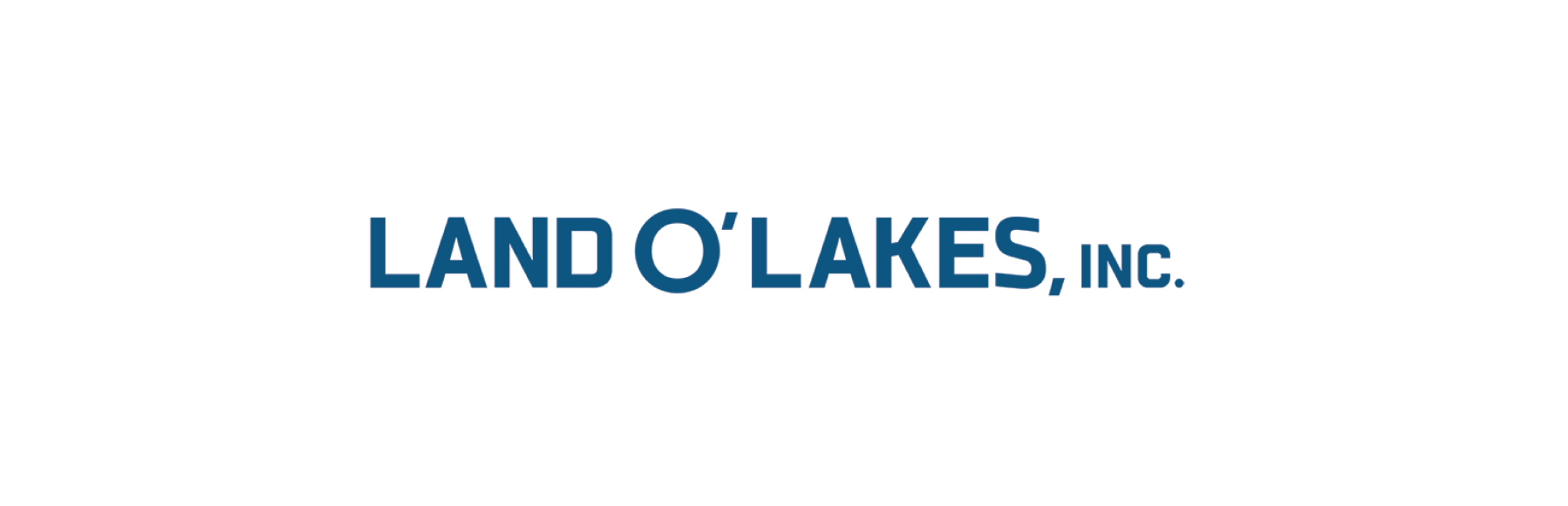 Land O' Lakes Logo