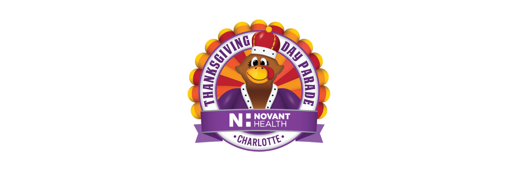 Thanksgiving Parade Logo