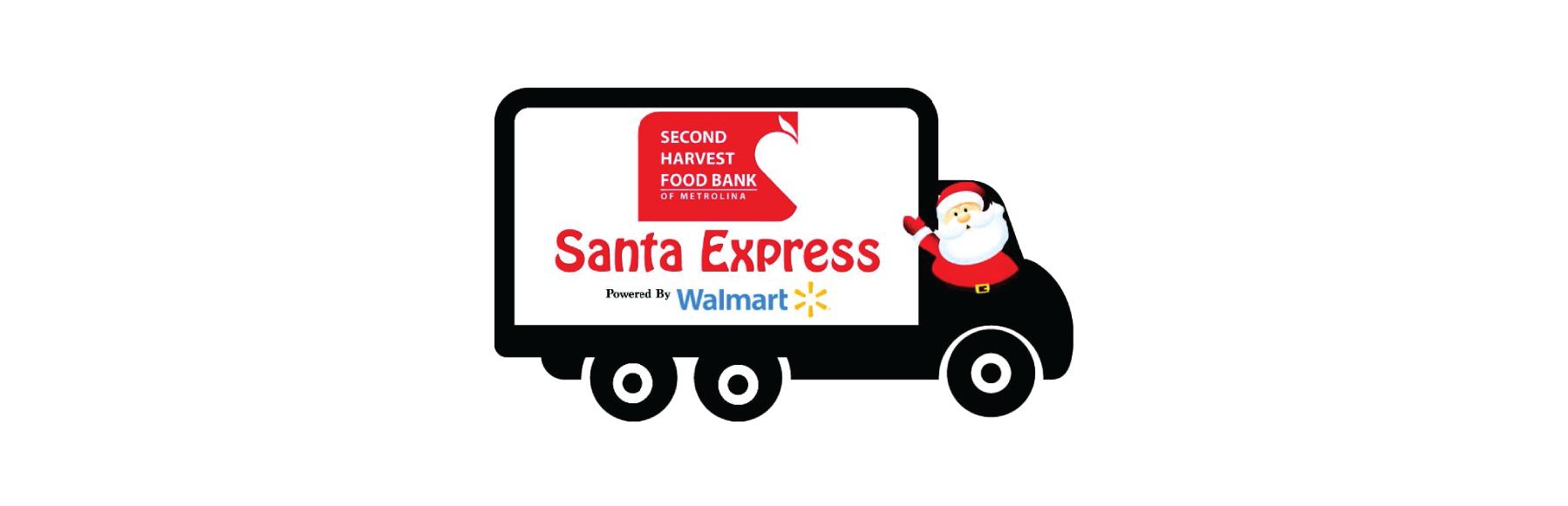 Santa Express Logo